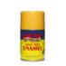 Plastikote Fast Dry Enamel Spray Paint (100ml) - Sunshine Yellow