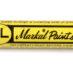 Markal B Paintstik Marker - Black 1