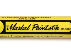 Markal B Paintstik Marker - Brown