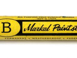 Markal B Paintstik Marker - Green