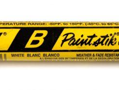 Markal B Paintstik Marker - Grey