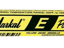 Markal E Painstik Marker - White