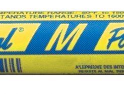 Markal M Paintstik Marker - Yellow