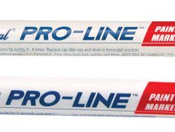 Markal Pro Line Fine Paint Marker - Black