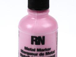 Britink Metal Marker (Ball Paint Marker) - Standard Tip - Pink