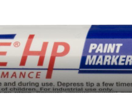 Markal Pro Line HP Paint Marker - Red