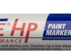 Markal Pro Line HP Paint Marker - White