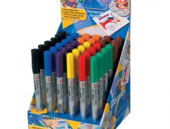 Sakura Identi Pen Display – 36 Assorted