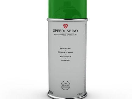 Britink Acrylic Speedi Spray Paint (400 ml) - Green - 25% OFF