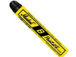 Markal B Paintstik Marker - Black