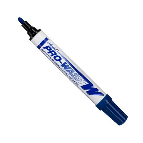 Markal Pro Wash W Paint Marker – Blue
