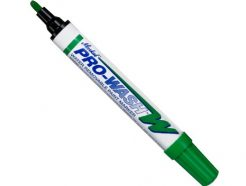 Markal Pro Wash W Paint Marker – Green