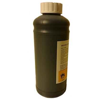 Britink Metal Marker – Refill Ink – Black, 1 lit